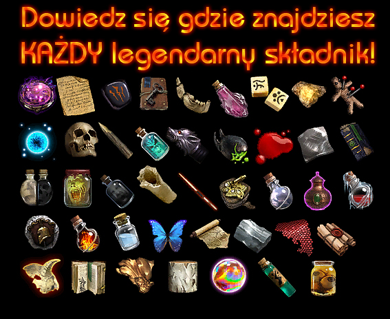 Legendary crafting materials diablo 3